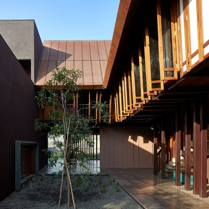 Best Architecture Houses In India houses in india | dezeen