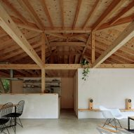Shinminka by ISSHOArchitects