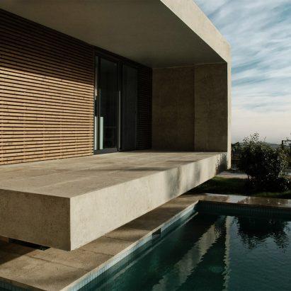 Sohanak Swimming Pool by KRDS