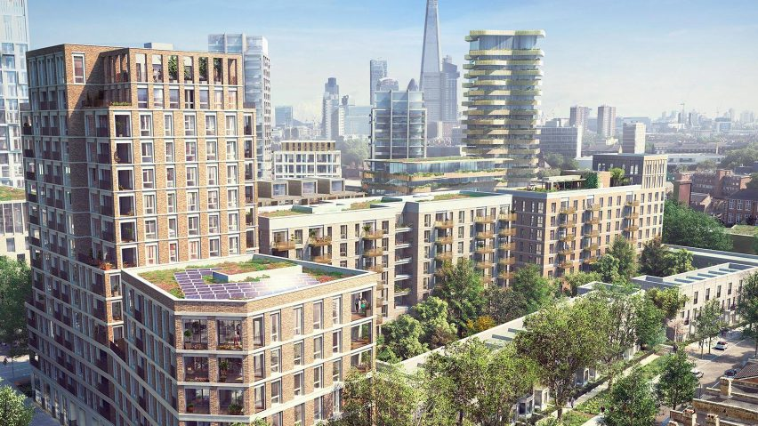 Overseas investors are exacerbating London's housing crisis, say experts