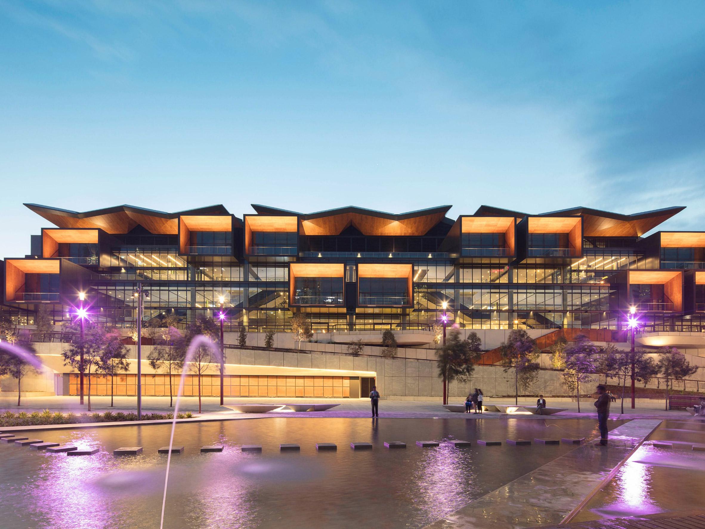 Speaker programme announced for DesignBuild 2017 event in Sydney
