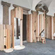 Too Good to Waste by EMBT and Benchmark