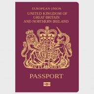 UK government uses European Union tendering service to call for post-Brexit passport design