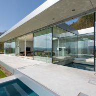 Villa K by Paul de Ruiter Architects