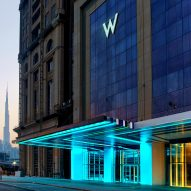 Call for entries to AHEAD MEA awards celebrating hotel design in Middle East and Africa