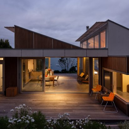 House design and architecture in New Zealand | Dezeen