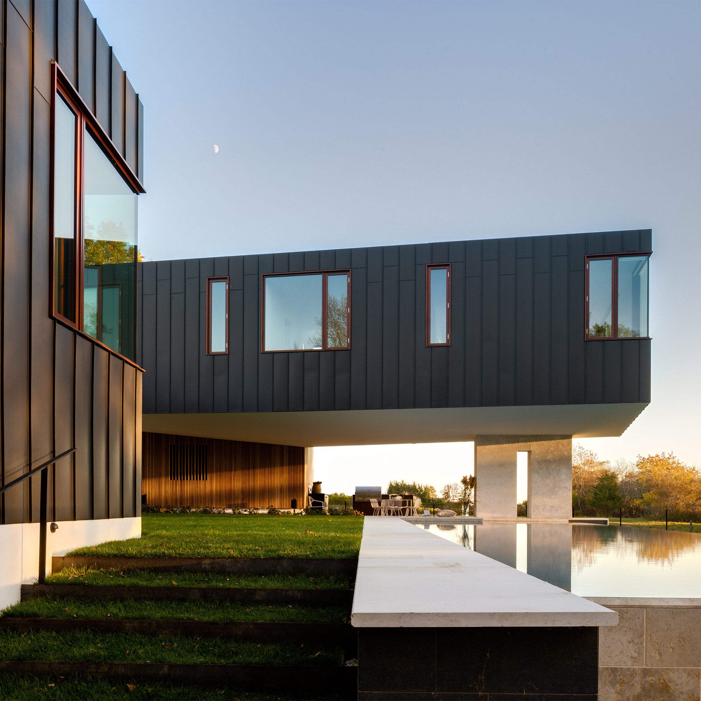 Zinc architecture and design | Dezeen
