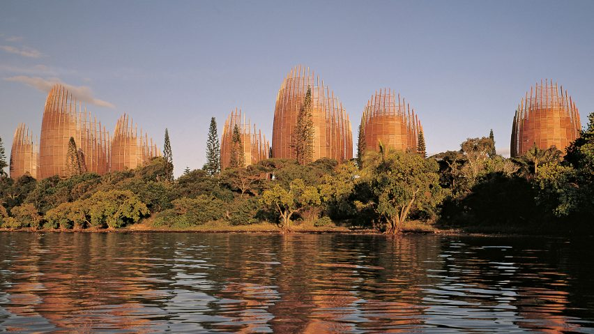 Competition: win a book showcasing the world's best timber architecture
