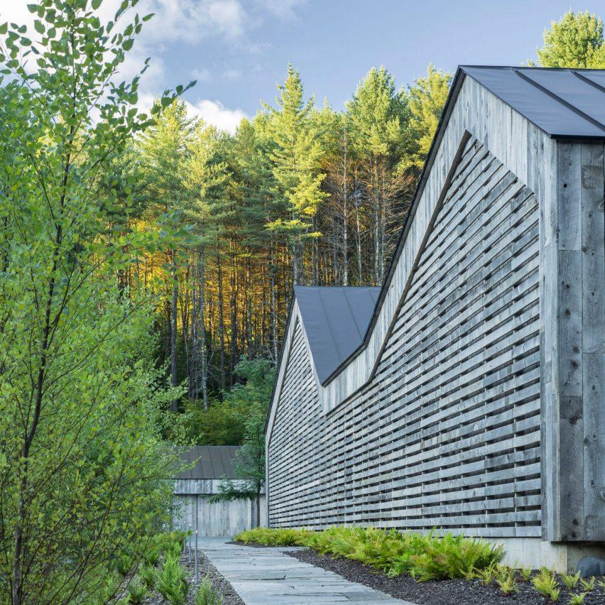 Woodshed by Birdseye Design