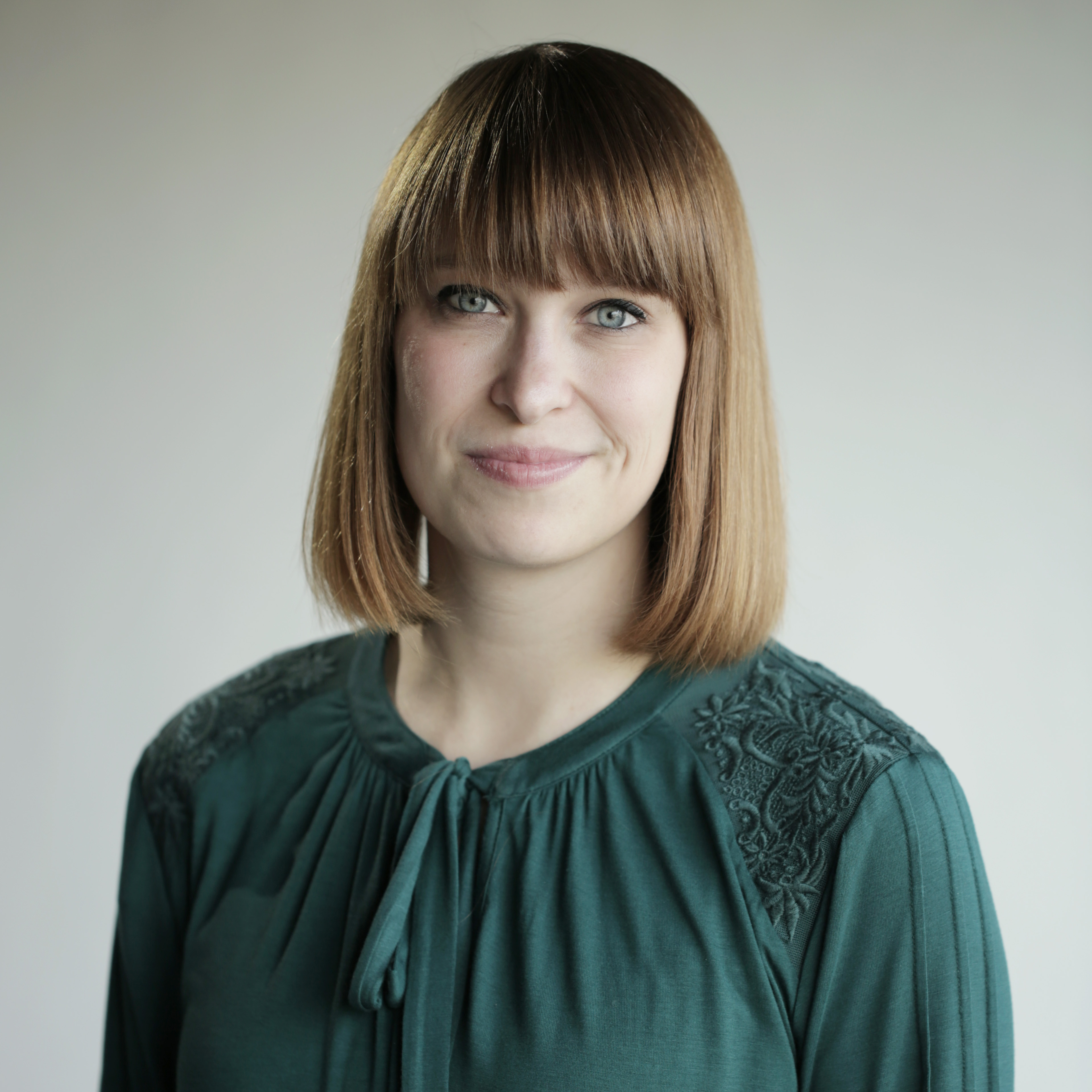 Dezeen editor Amy Frearson highly commended at magazine industry awards