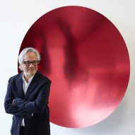 """It is necessary to oppose Trump"" says Anish Kapoor"