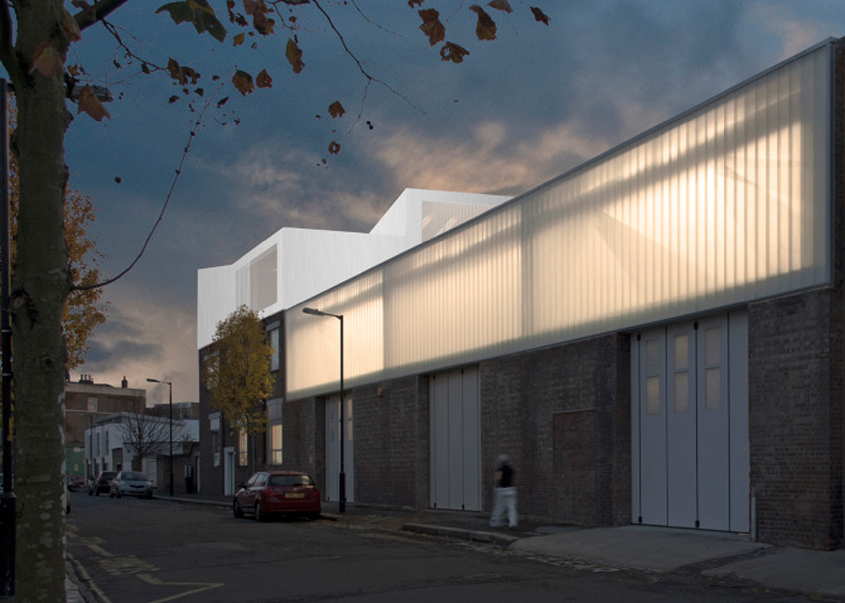"Anish Kapoor's plans for London studio extension cause ""upset and dismay"" for local residents"