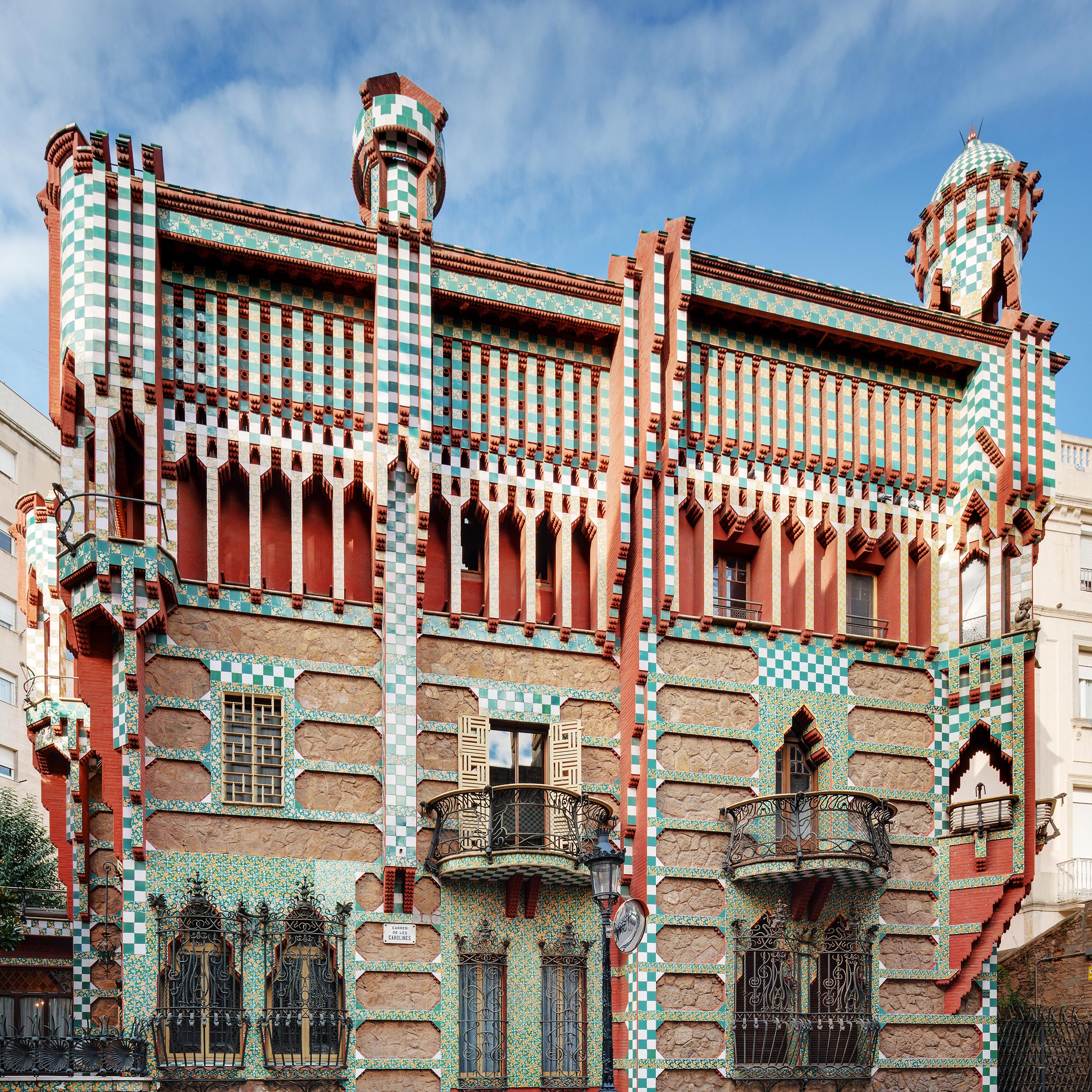 gaudí s first built house set to open to public for first time