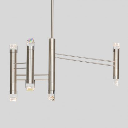 Aries lighting collection by Bec Brittain