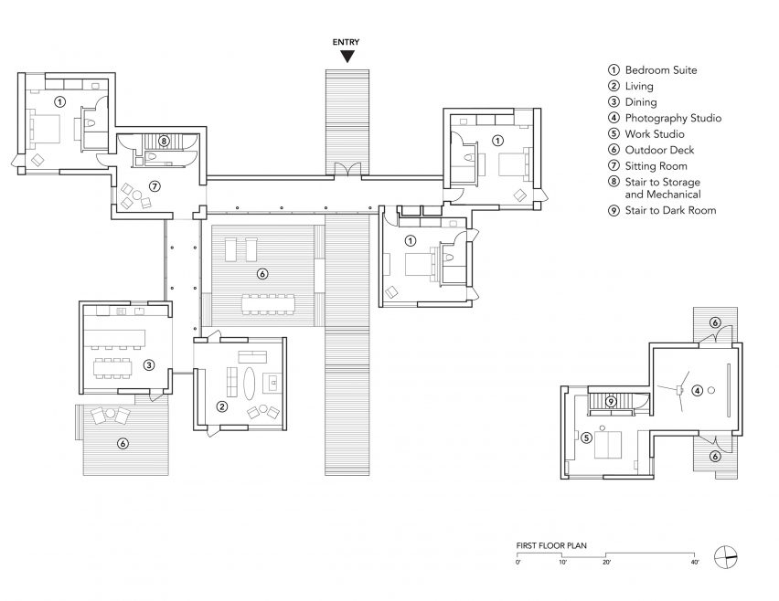 10 Houses With Weird Wonderful And Unusual Floor Plans