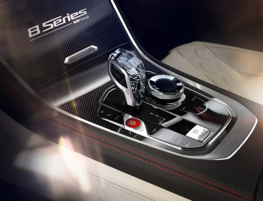 2018 bmw 8 series interior. modren bmw bmw concept 8 series in 2018 bmw series interior