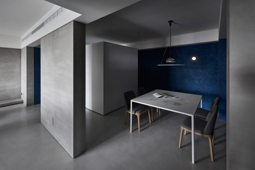Boundary by Wei Yi International Design Associates