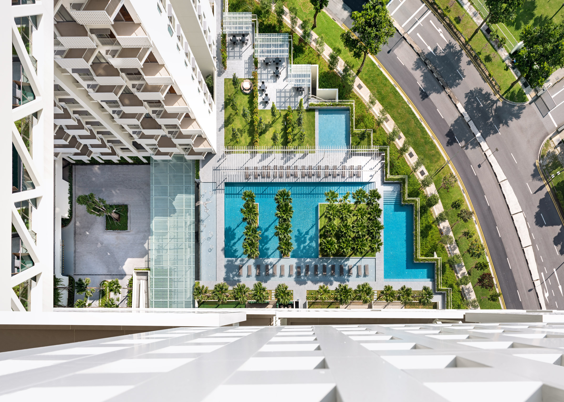 Building Community New Apartment Architecture
