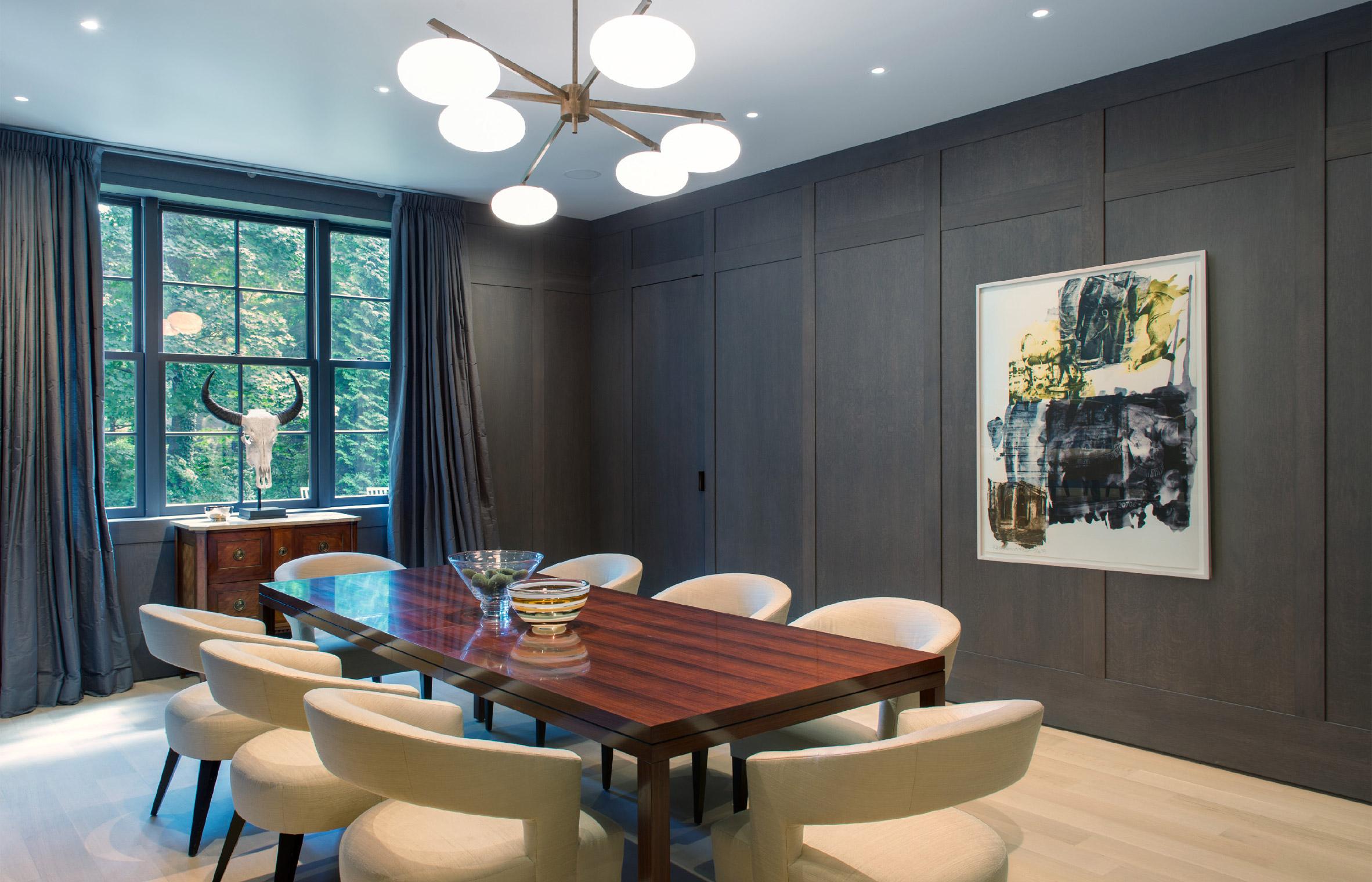 Cambridge Residence by Stern McCaffery Architects