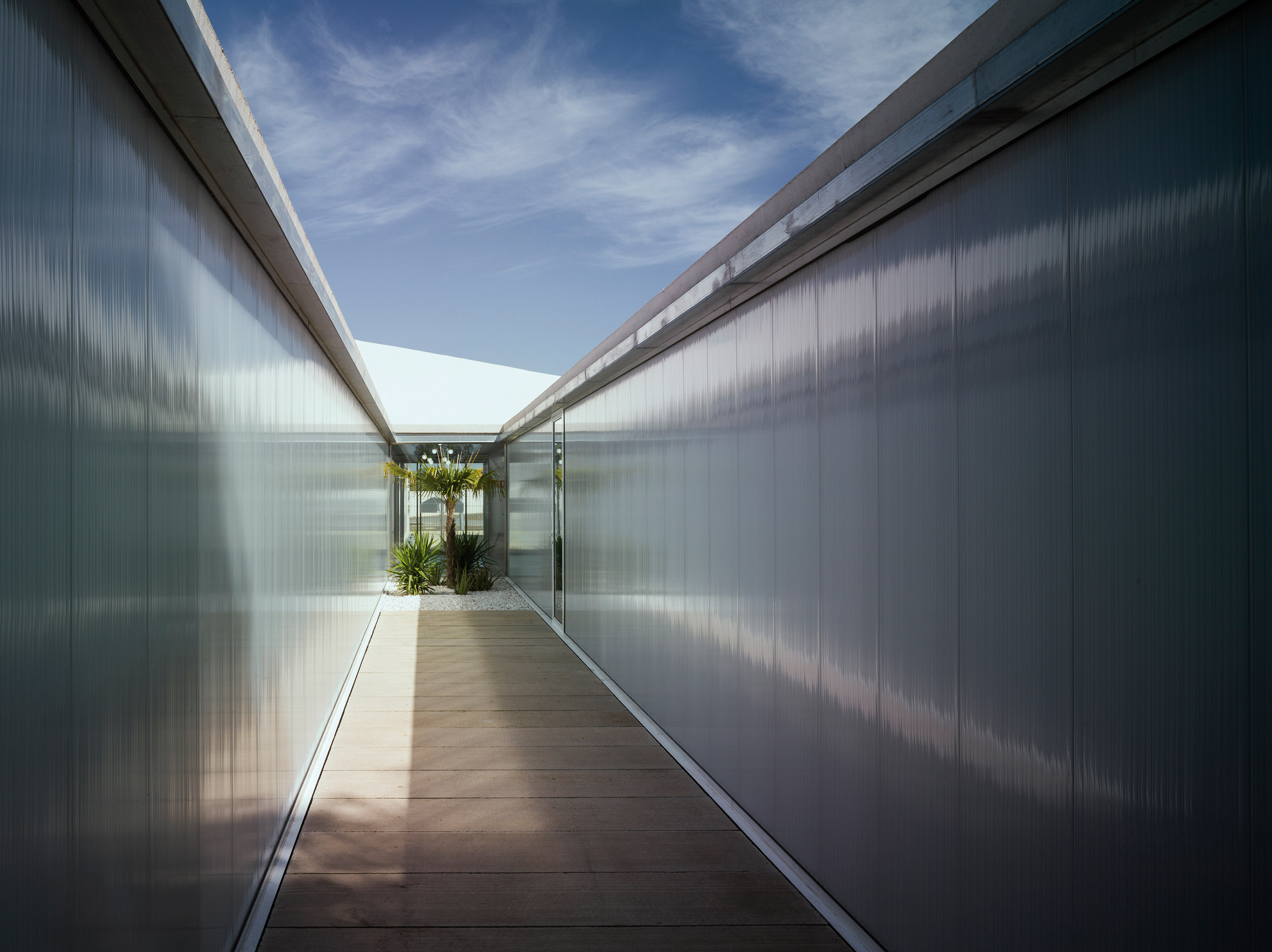 CID Center by NGNP Arquitectos