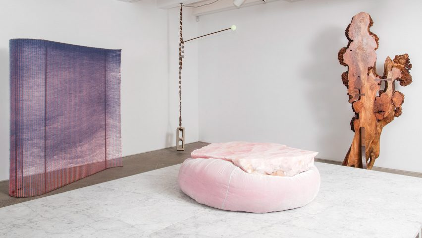 Room With Its Own Rules exhibition at Chelsea's Chamber gallery