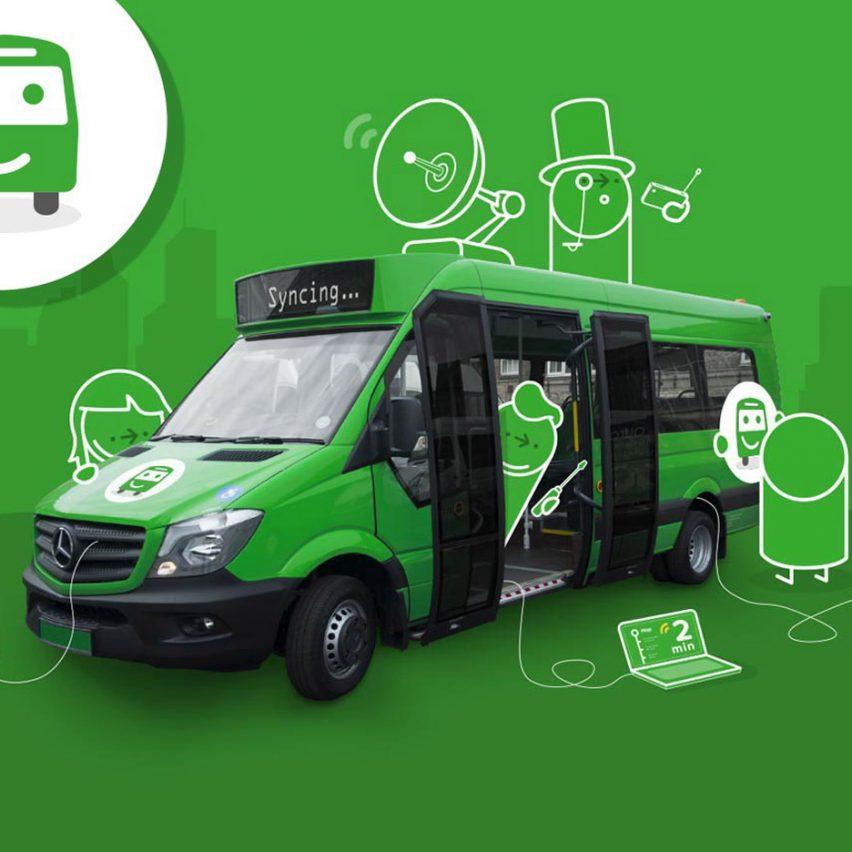 Citymapper smartbus