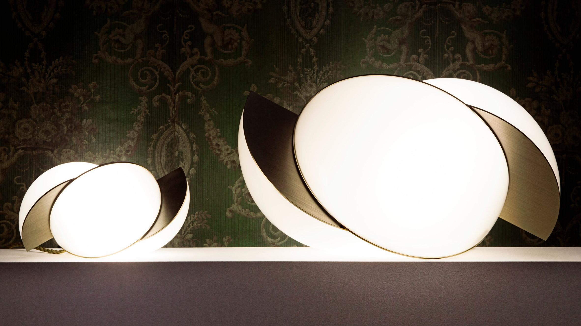 Collision lights by Bohinc Studio