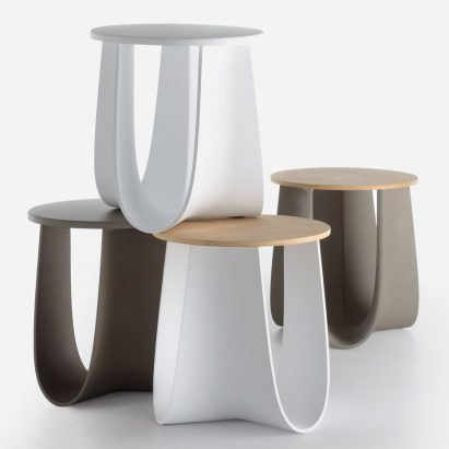 Competition win a Sag stool designed by Nendo for MDF Italia & Stool design and product news | Dezeen islam-shia.org