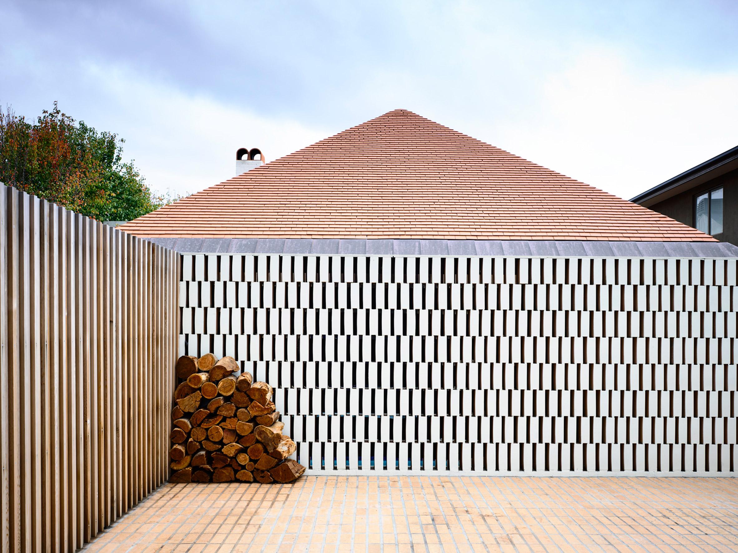Deepdene House by Kennedy Nolan