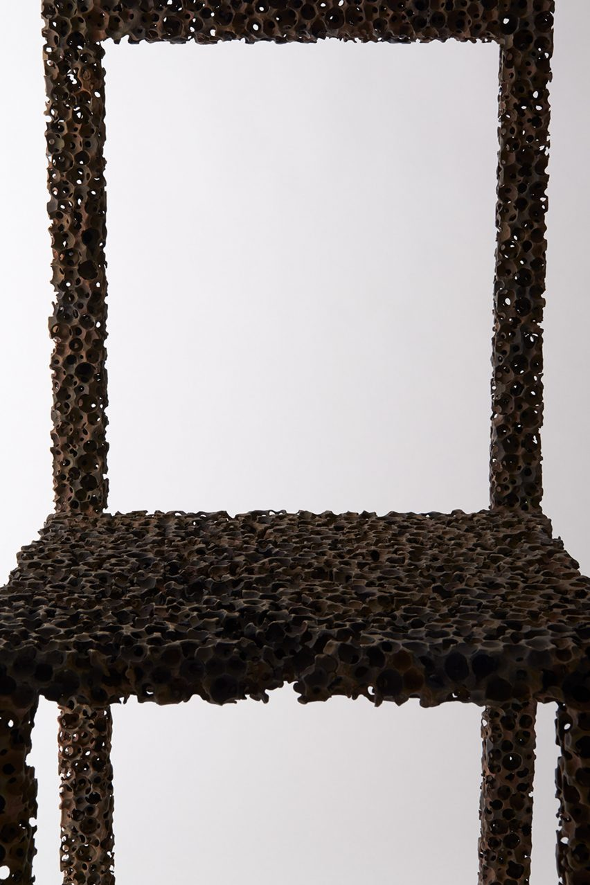 Drought chair by we+