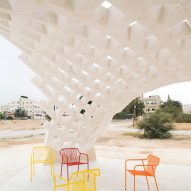 el-Atlal by AAU Anastas and GSA Research Lab