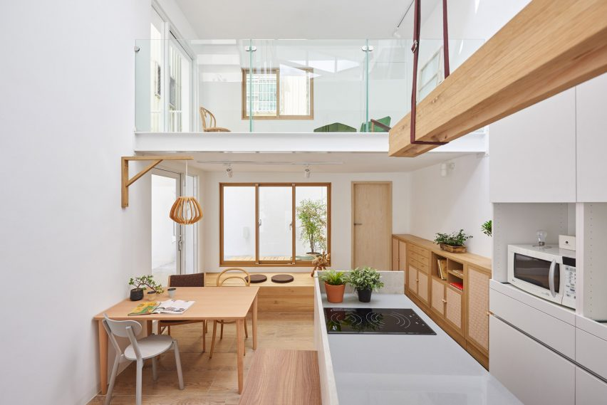 House H by HAO Design