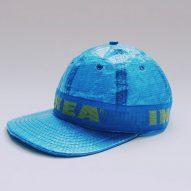 IKEA's blue bag has been reimagined as a $38 baseball hat