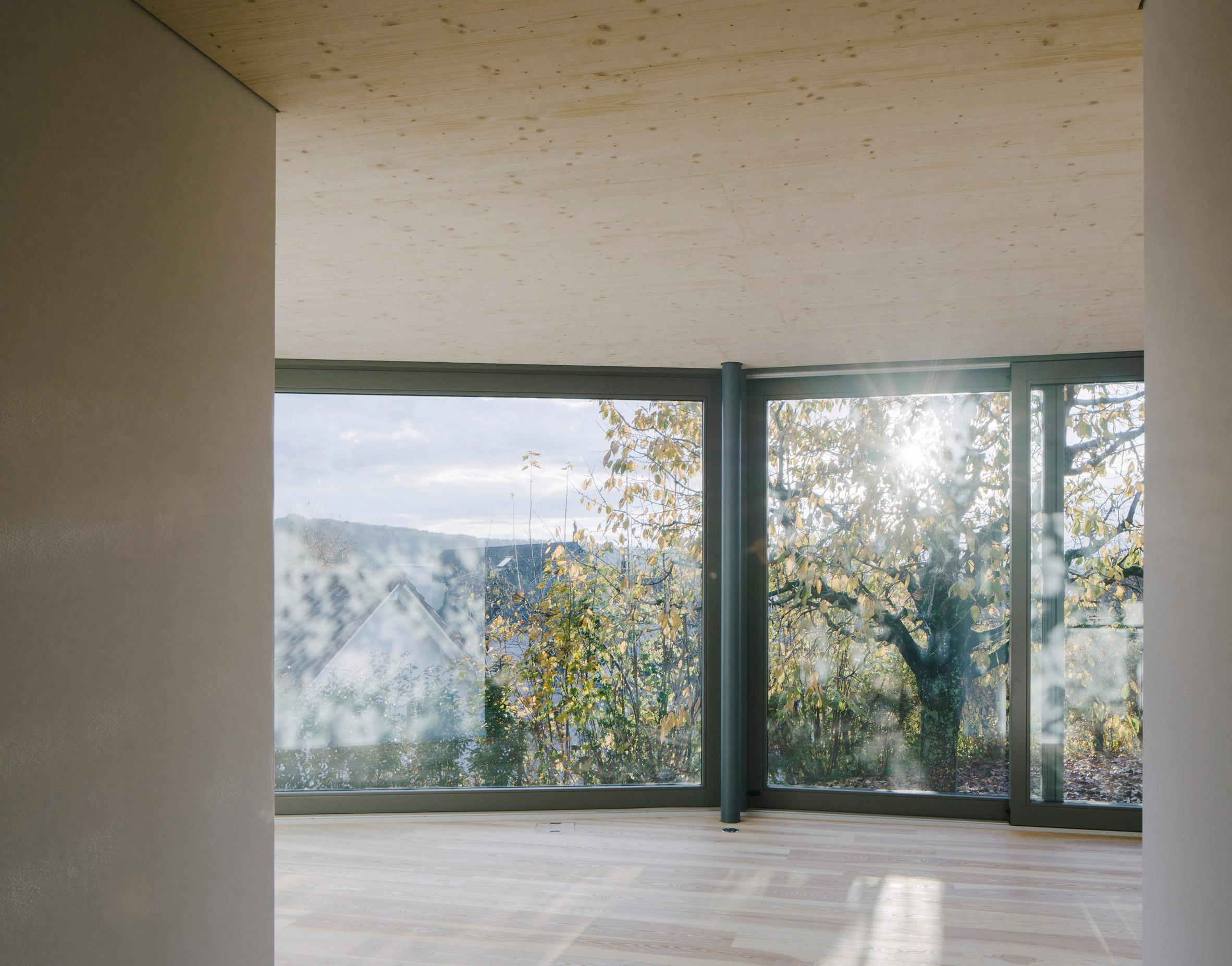 Jan Skuratowski's House M