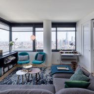 Jersey City Urby by Concrete