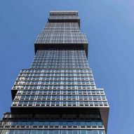 Dutch firm Concrete completes tallest residential skyscraper in New Jersey
