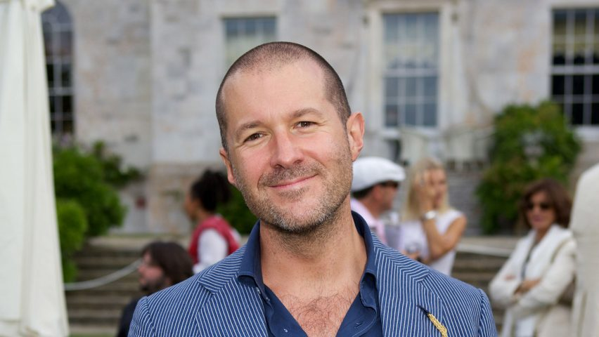 Jony Ive RCA appointment