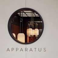 Apparatus 2017 Collection at the Collective Design Fair