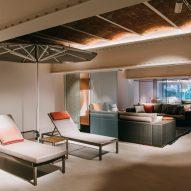 Kettal Barcelona showroom by Patricia Urquiola
