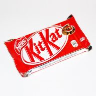 KitKat denied UK trade mark for four-fingered chocolate bar
