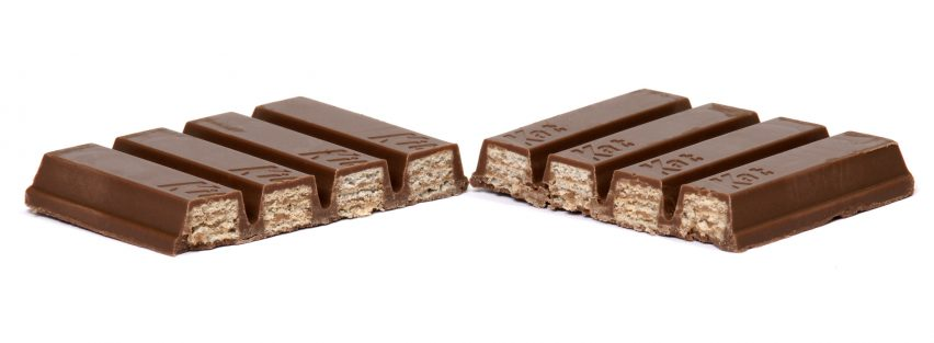 KitKat trademark case