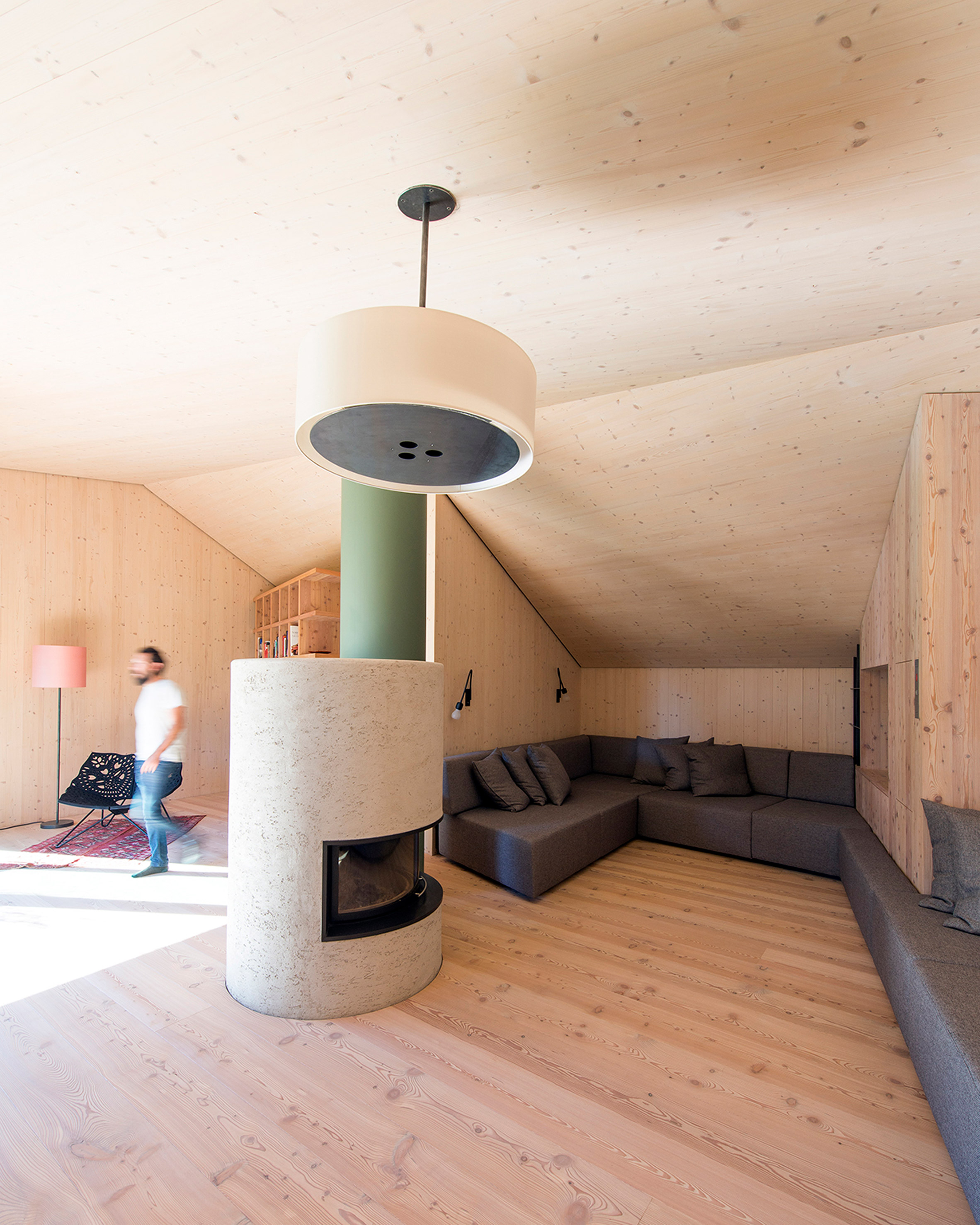 Kofererhof by Bergmeisterwolf Architekten