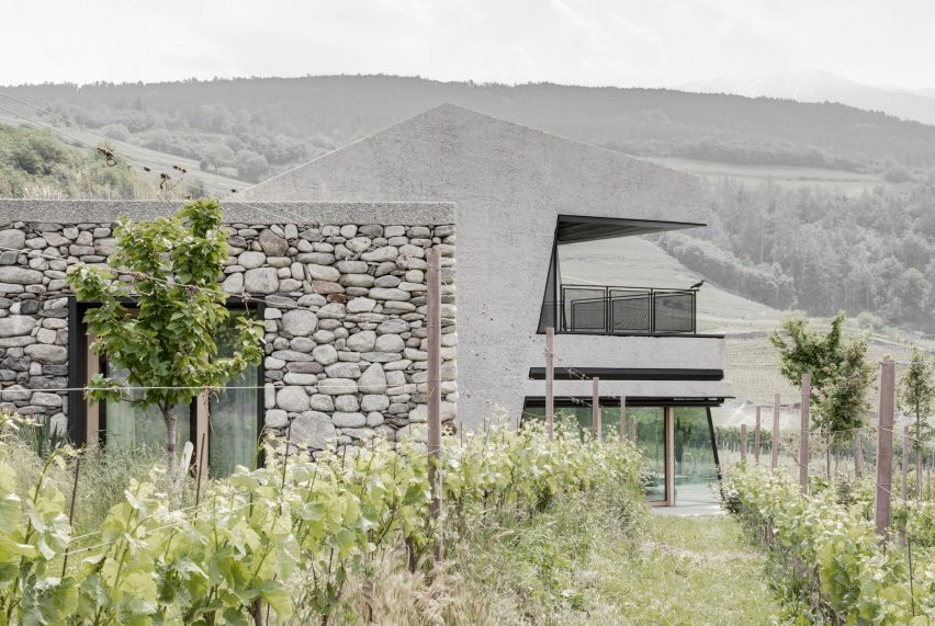 Kofererhof by Bergmeisterwolf Architekten