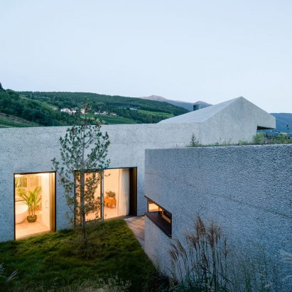 House design and architecture in Italy Dezeen