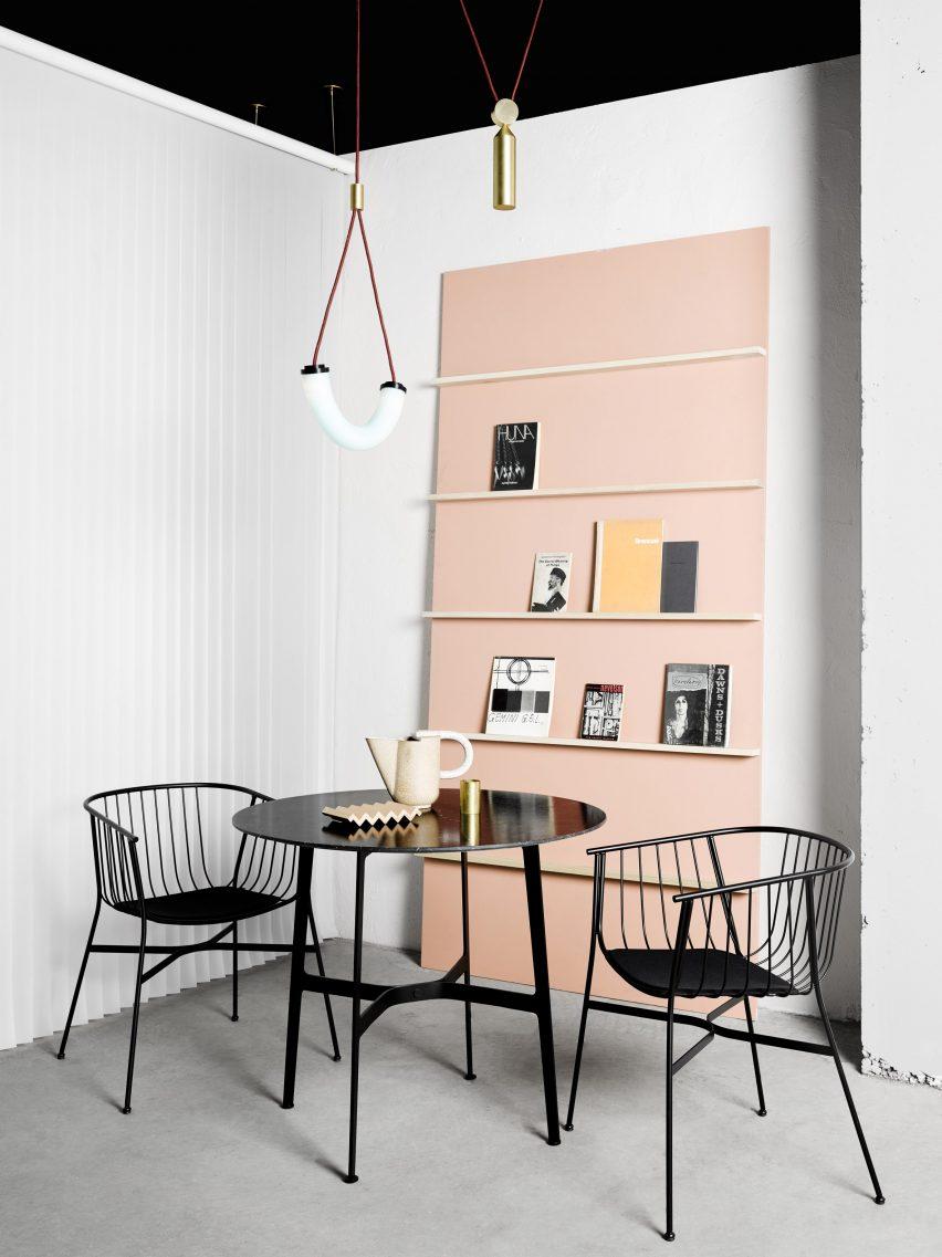 Ladies & Gentlmen x Sp01 exhibition in NYC