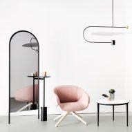 Soft-toned installation combines designs by Ladies & Gentlemen and SP01