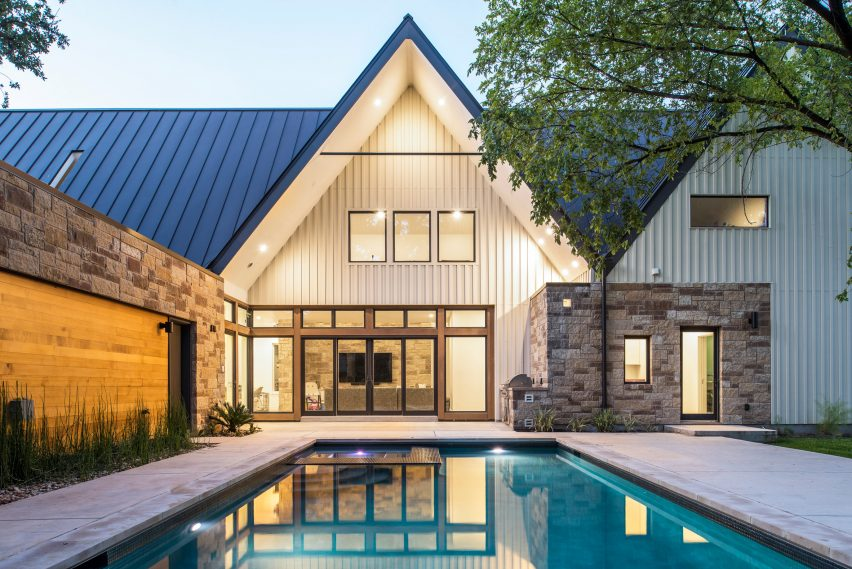 Austin Home Designers - Home Design Ideas