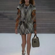 Louis Vuitton cruise collection