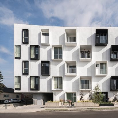 Architecture And Design In Los Angeles Dezeen