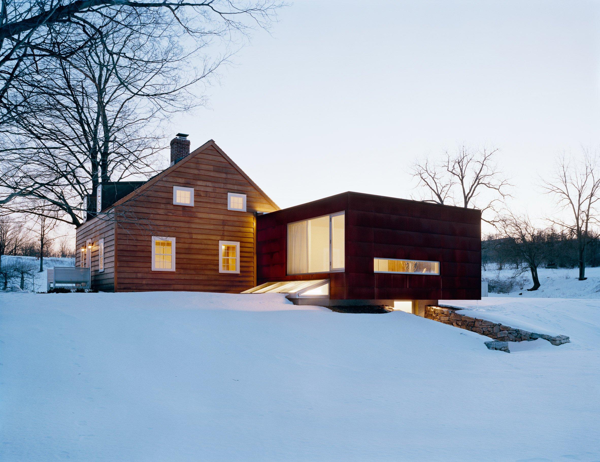 Ten Broeck Cottage by Ten Broeck Cottage